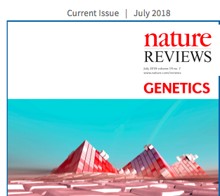 Nature review, Genetics
