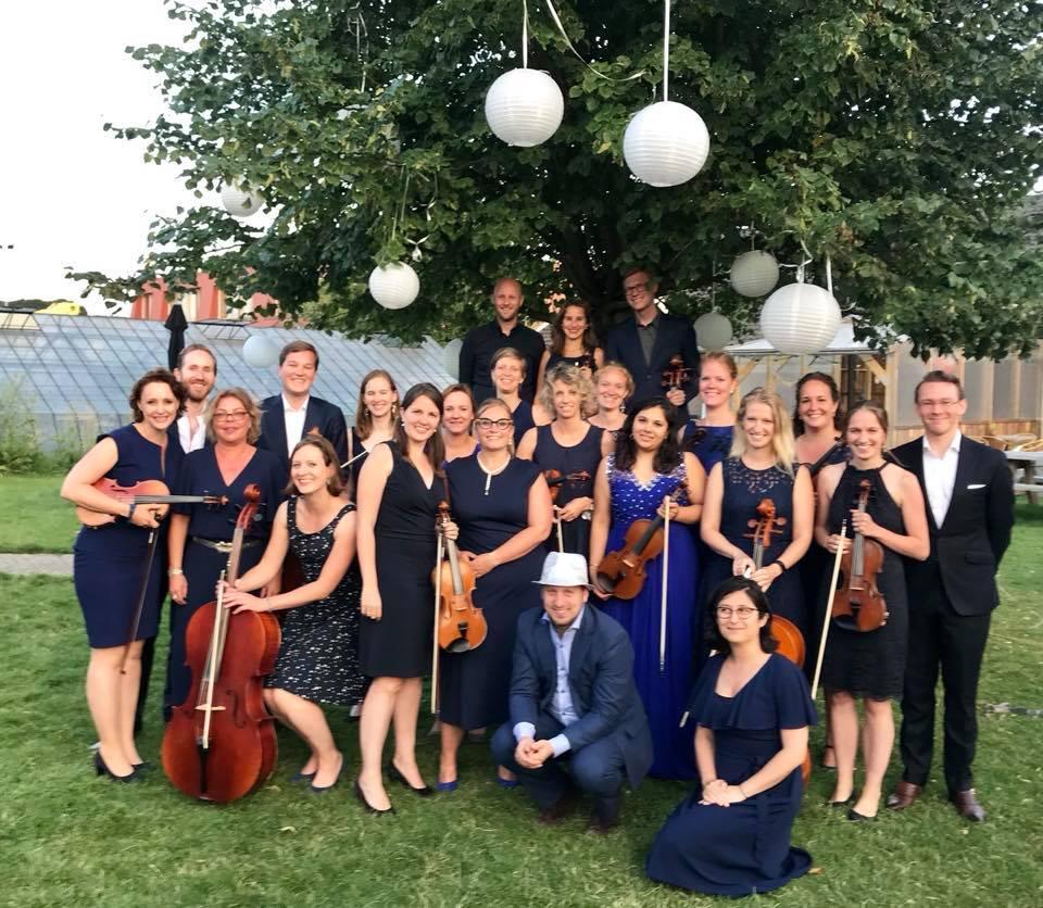 Het Nederlands Filmorkest