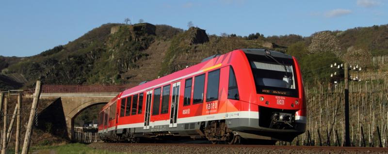 Ahrtal-Bahn (Train)