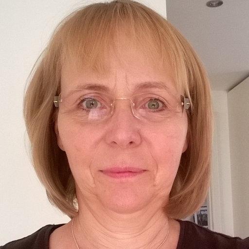 Anne-Marie Bisgaard