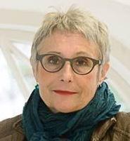 Gabriele Gillessen-Kaesbach