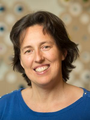 Sylvia huisman